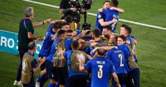 Italia-Svizzera 3-0: è presto per sognare, ma è difficile non farlo. Da Berardi a Locatelli, tutte le scommesse vinte da Mancini