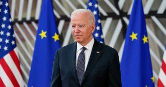 """La nuova Guerra Fredda di Biden contro Cina e Russia per rompere i rapporti economici con l'Ue: """"Ma non basta una politica aggressiva per tagliare i legami con Pechino"""""""