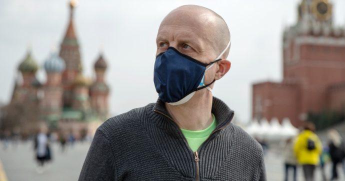"""Mosca, vaccino obbligatorio per chi lavora nei servizi. Il sindaco: """"Situazione epidemiologica molto seria"""""""