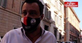 """Stagionali, Salvini minimizza: """"Ovunque c'è chi fa il furbo"""". Ma poi dice: """"Ai miei figli direi di non accettare offerte così"""""""