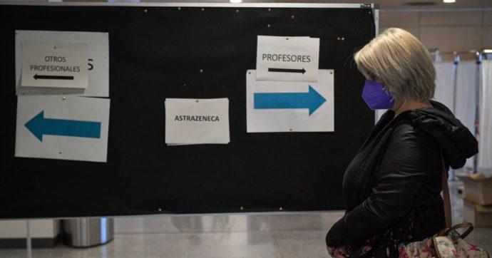 Spagna, vaccinazioni a ritmo record (anche causa variante Delta). Obiettivo prima dose al 70% della popolazione entro agosto