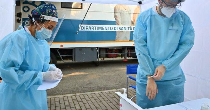 """Report Gimbe, """"-66% di vaccini ad agosto, sempre più ricoverati no vax. Ritorno a scuola? Criticità non affrontate e poca trasparenza"""""""