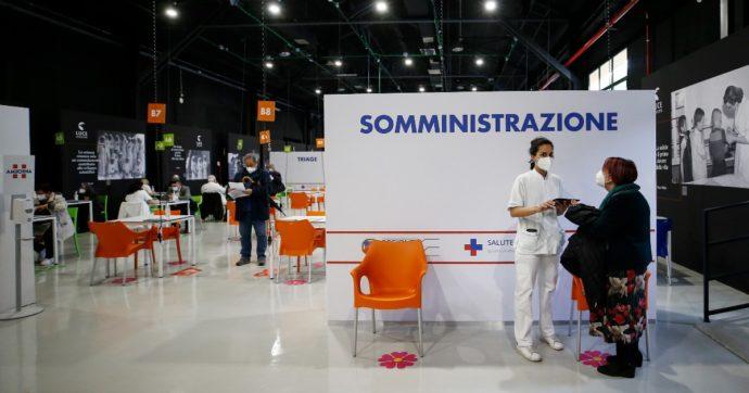 Mix di vaccini, il Lazio vuole riaprire la partita della libertà di scelta sul richiamo Astrazeneca anche agli under 60. Lettera al ministero