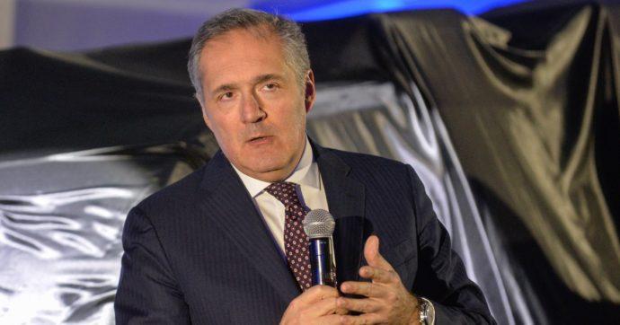 Alitalia, il Tesoro indica Alfredo Altavilla come presidente della futura Ita. Ha lavorato per 30 anni in Fca, fu braccio destro di Marchionne
