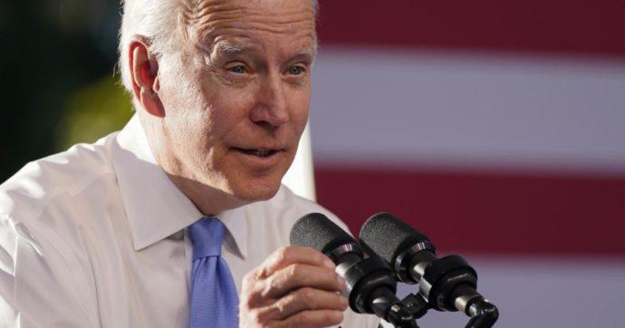 La frase di Biden sui salari è una sberla ai liberisti all'Italiana