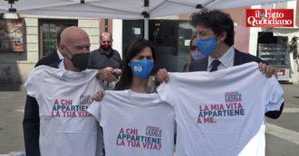 Referendum eutanasia – storia di Daniela: 'Avrebbe voluto scegliere, non ha fatto in tempo'. Cappato: 'Serve legge per dare risposte ai malati'