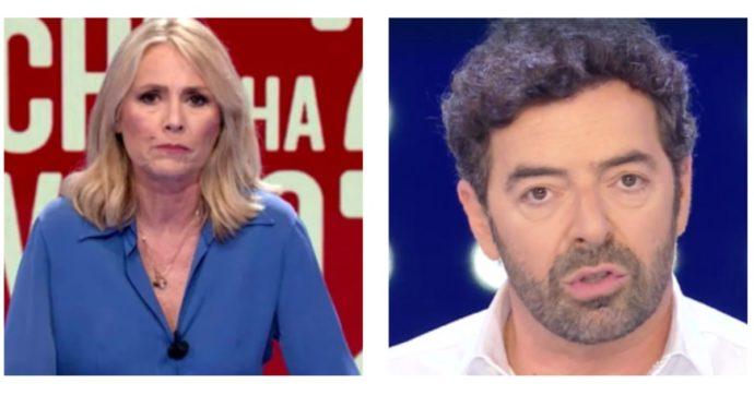 """Federica Sciarelli contro Alberto Matano per il caso Denise Pipitone? Parla il conduttore: """"Da quando sono a La Vita in Diretta leggo di tutto"""""""