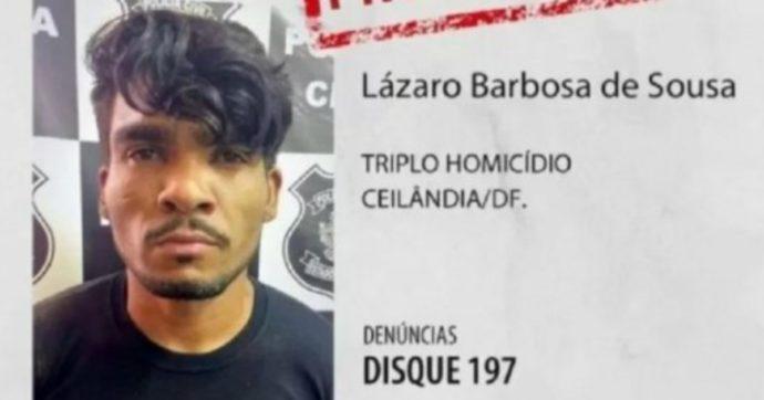 """Caccia al serial killer: """"Ha ucciso quattro persone facendo riti satanici, poi ha rapito un'altra famiglia"""""""