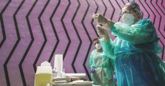Effetto AstraZeneca: abbandoni vaccinali fino al 30 per cento