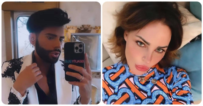 """Anche Federico Fashion Style pubblica la sua """"hit estiva"""". Nel videoclip c'è Nina Moric"""