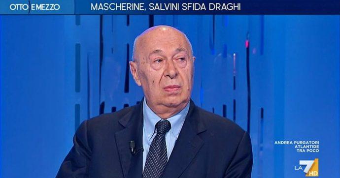 """Mascherine, Mieli: """"Conte e Arcuri ne avevano acquistate per 14 anni e mezzo"""". Ma i numeri ufficiali lo smentiscono"""
