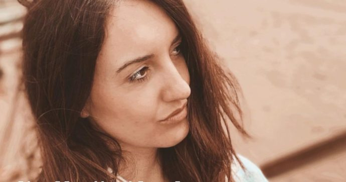 """Amici, l'appello di Serena Carassai: """"Agli assassini di mio padre morto sul lavoro dico: andrò fino in fondo"""""""
