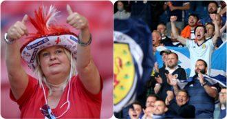 Europei 2021 – Tiri Mancini | Inghilterra-Scozia, a Wembley una sfida che dura da 149 anni