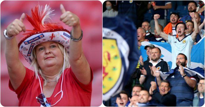 Europei 2021 – Tiri Mancini   Inghilterra-Scozia, a Wembley una sfida che dura da 149 anni