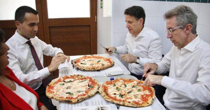 Napoli, sondaggio Euromedia Research: Manfredi in testa per fiducia (davanti a Maresca). M5s primo partito