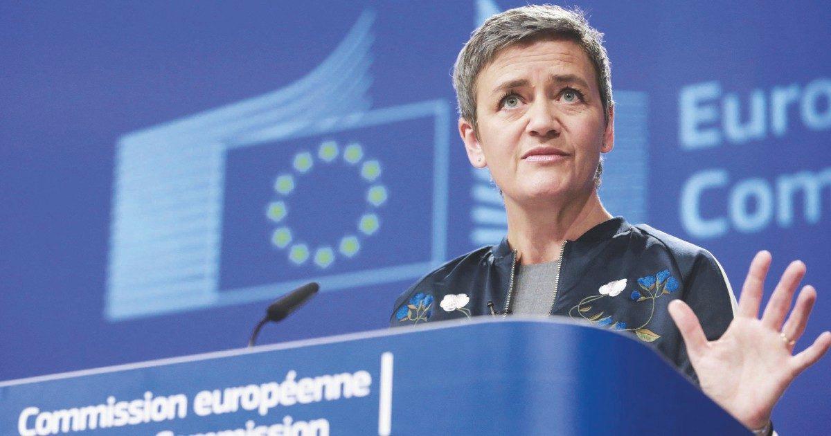 Liquidità per le imprese, scontro con l'Ue sugli aiuti