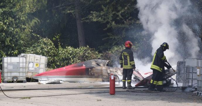 Padova, precipita aereo da turismo: muore il fondatore delle riviste 'Airone' e 'Aqua' Egidio Gavazzi