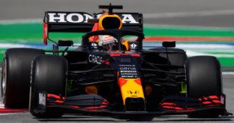 F1, qualifiche Gp Francia: Verstappen conquista la pole davanti a Hamilton e Bottas. Quinto Sainz su Ferrari
