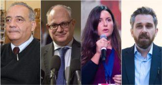 Primarie del centrosinistra, oggi si vota a Roma e Bologna: in 6 sfidano Gualtieri, lotta a due Lepore-Conti. E c'è il rebus affluenza