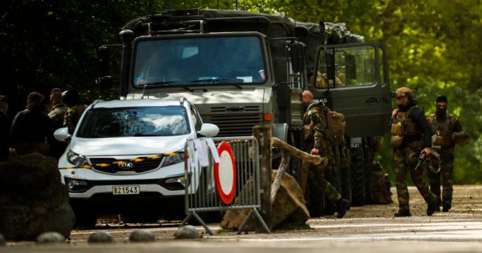 Belgio, trovato il corpo di Jurgen Conings: il soldato della destra no vax minacciava attentati contro le autorità politiche e sanitarie