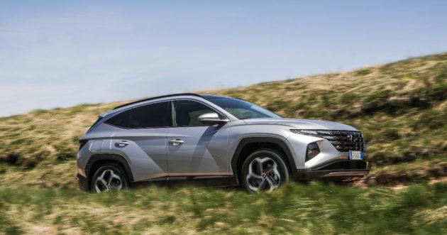 Hyundai Tucson e Santa Fe, la prova de Il Fatto.it – Il plug in debutta sui suv coreani – FOTO