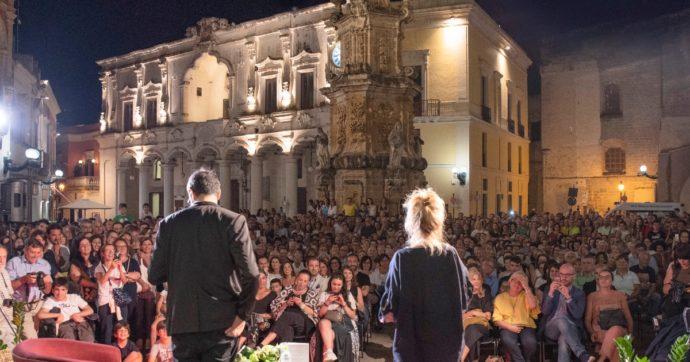 """Salento Book Festival, torna la rassegna dedicata alla """"movida dei lettori"""": da Orietta Berti a Pietro Grasso, ecco tutti gli appuntamenti in programma"""