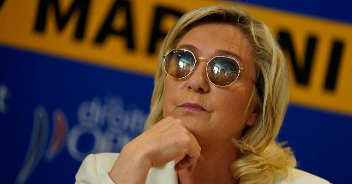 Regionali in Francia, l'estrema destra di Marine Le Pen favorita. Test per Macron prima delle Presidenziali