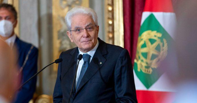 """Giornata mondiale del rifugiato, Mattarella: """"Rendere effettivo il diritto alla protezione di chi fugge. È una responsabilità internazionale"""""""