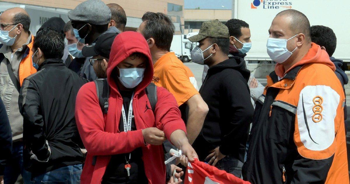 La lotta dei padroni: chiedere i danni ai sindacalisti. Il giudice a Pavia dice no