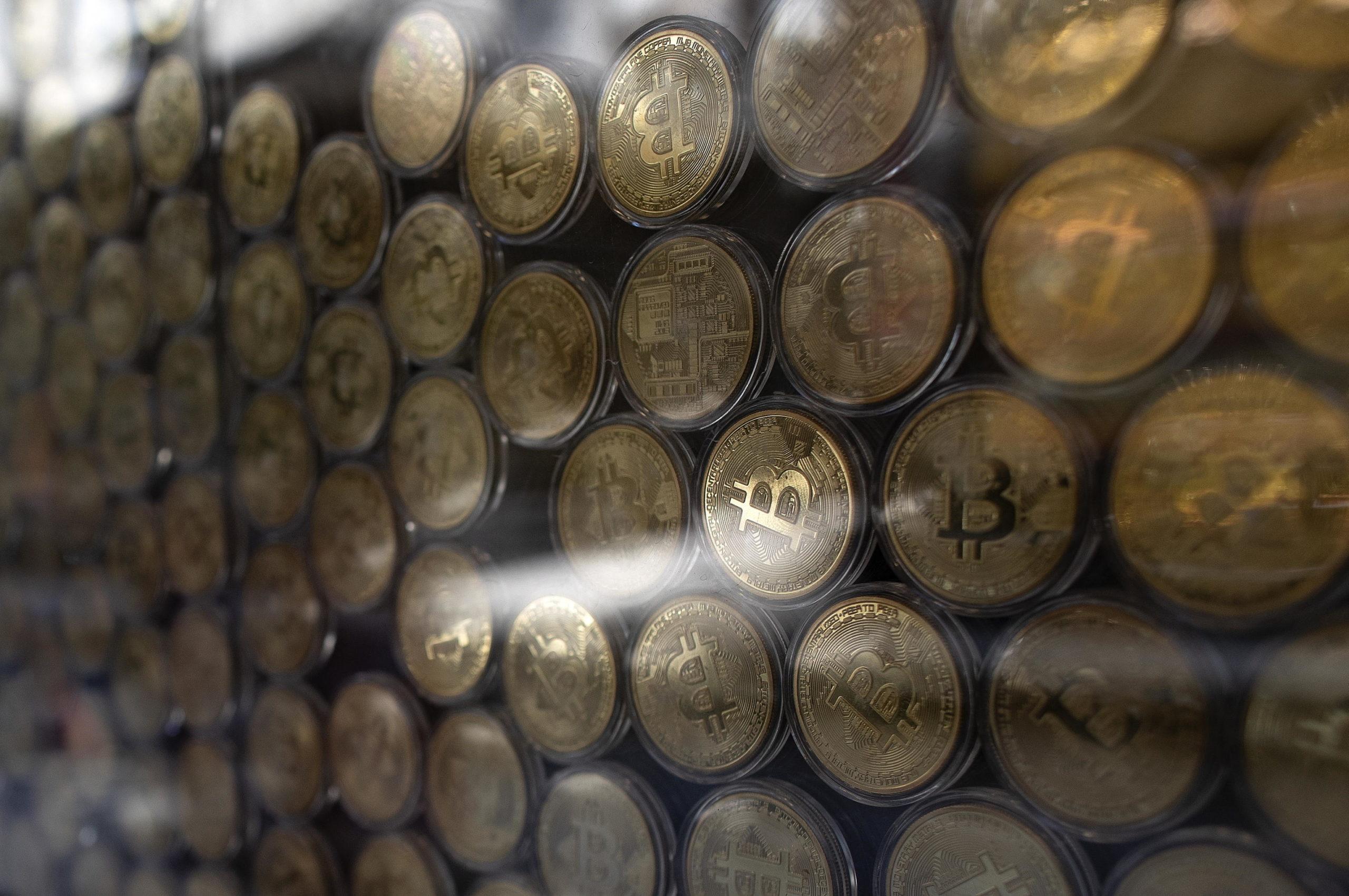 bitcoin il fondo viene autorizzato dal canada e riceve la fiducia del fondo comune revisione dei bot di trading conto demo una prova di simulazione