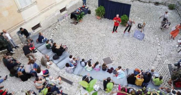 """Il 3 e 4 luglio torna il """"Festival delle Eccezioni"""" a Casperia (Rieti). L'errore? """"Strumento di prospettive impensate"""""""