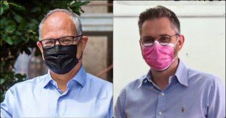 Primarie centrosinistra, Gualtieri e Lepore vincono col 60%: premiati i candidati della ditta. Evitato il flop affluenza: 75mila votanti