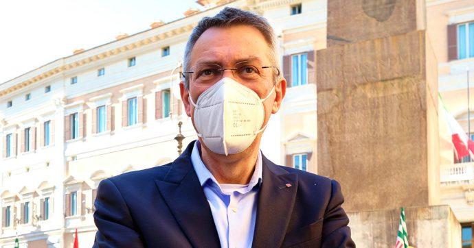 """Landini: """"Lavoro disprezzato, a rischio tenuta democrazia. Andremo in piazza a chiedere la proroga del blocco dei licenziamenti"""""""