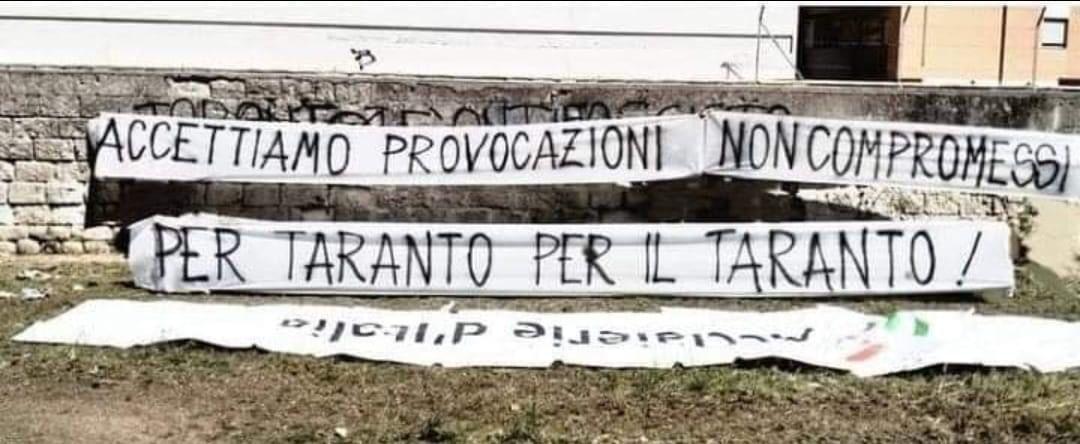 Soldi sporchi o giusto risarcimento? Taranto spaccata sulla sponsorizzazione dell'ex Ilva alla squadra di calcio neopromossa in Serie C