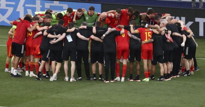 Europei 2021 – Tiri Mancini   La compilation dei gallesi perdenti ma qualificati