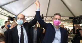 """Primarie Bologna, dopo la vittoria della """"ditta"""" l'aspirante sindaco Lepore dovrà riunire le due anime del Pd e del centrosinistra"""