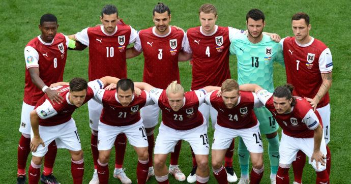 Europei 2020, è l'Austria l'avversaria dell'Italia agli ottavi: battuta 0-1 l'Ucraina a Bucarest