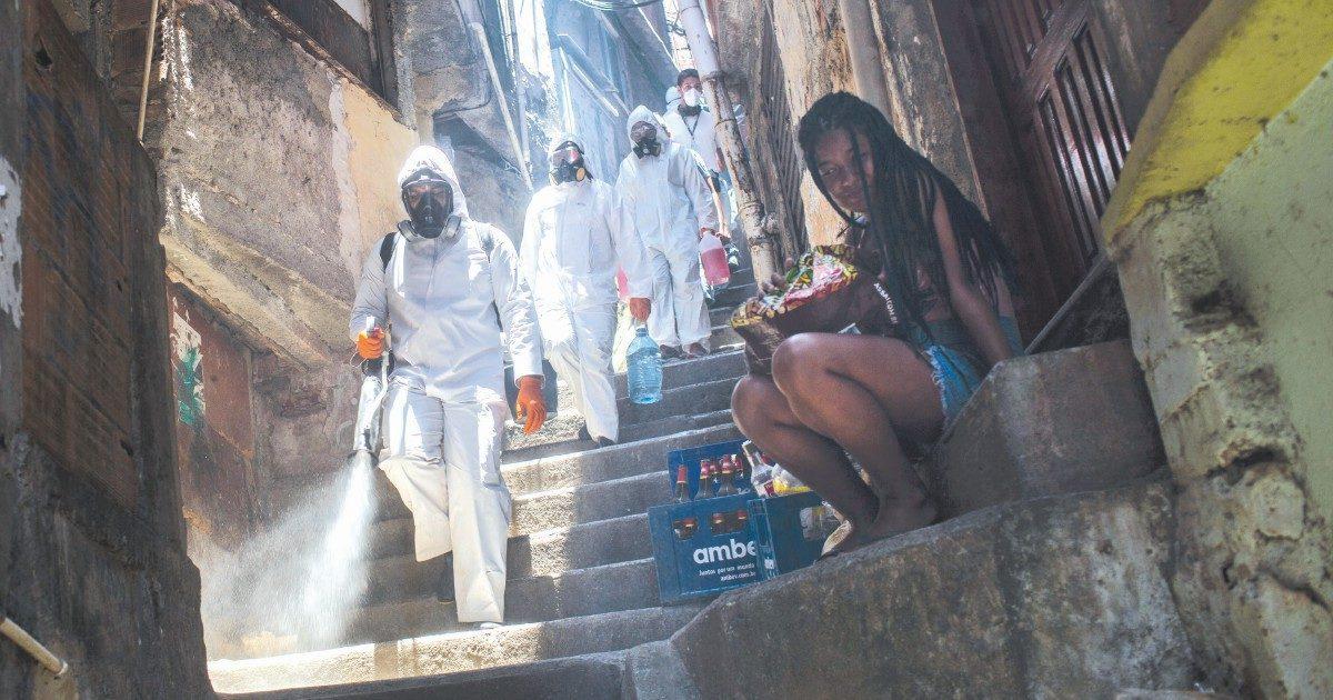 Brasile, non solo virus. La nuova piaga è l'esercito di ragazzi senza un futuro