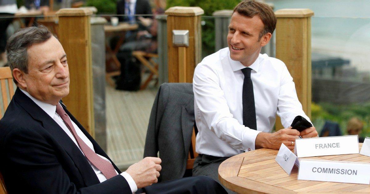 Gli interessi strategici. Come e perché Parigi sta stracciando Roma