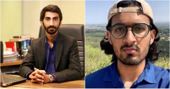L'epic fail social della Lega: vuole rilanciare il vicepresidente dei giovani pakistani italiani. Ma la foto è di un quasi omonimo (americano)