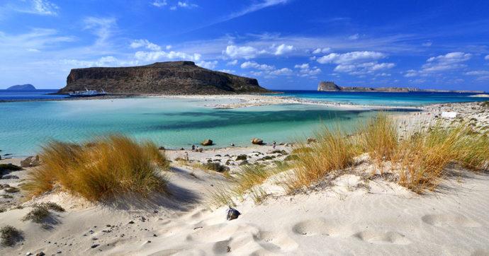 Creta, l'isola del mito ha un segreto per tutti