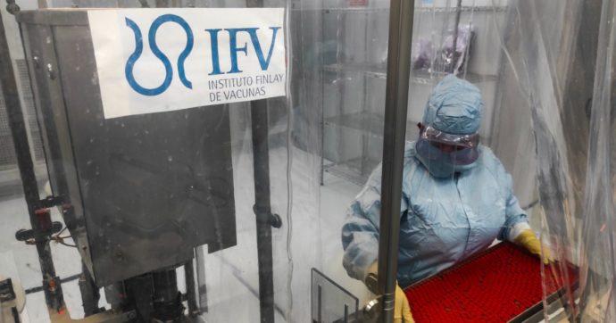 """Cuba, """"il nostro vaccino Abdala contro il Covid efficace al 92% con tre dosi"""""""