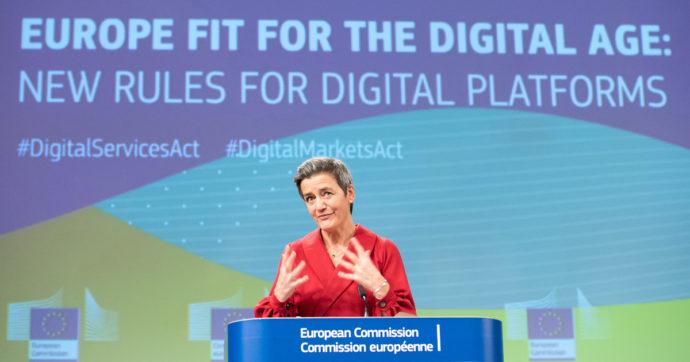 Google, l'Ue apre un'indagine formale per comportamenti anti concorrenziale nella pubblicità on line