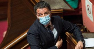 """""""Reddito di cittadinanza? Fallimento"""": Renzi ancora contro il sussidio per i poveri (che per la Caritas è """"strumento di promozione umana"""")"""