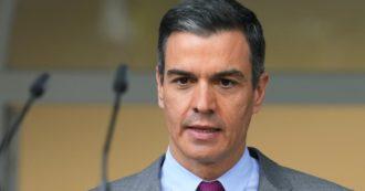 Spagna, la ricetta di Sanchez per contrastare l'aumento delle bollette: meno utili per i grandi produttori e imposte ridotte