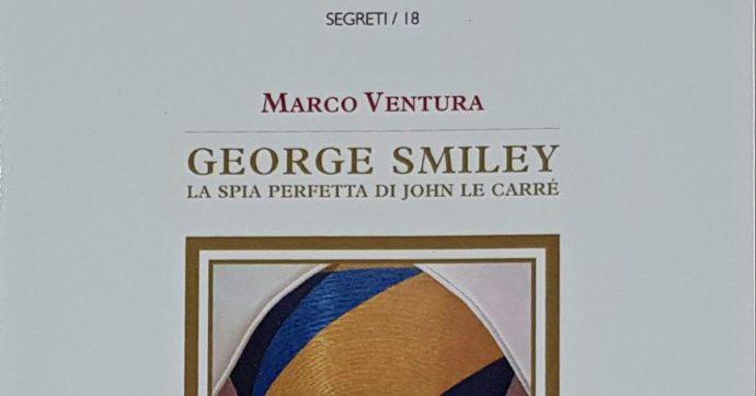 George Smiley, Ventura racconta la spia perfetta di Le Carré (indagando su Le Carré)