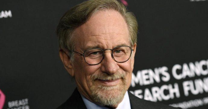 Steven Spielberg e Netflix, via libera all'accordo per produrre film insieme dalla fine del 2021