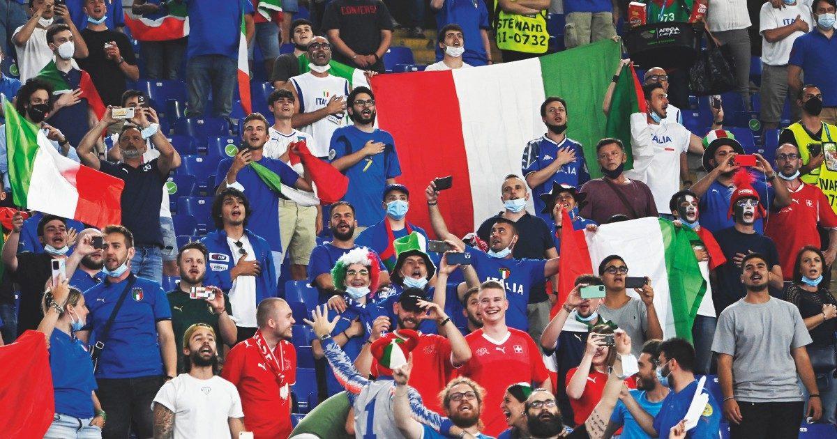Perché non posso tifare Italia. Meglio il Belgio di De Bruyne