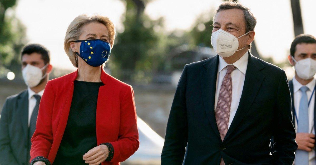 L'Ue approva il Recovery Palla ai governi, poi i soldi
