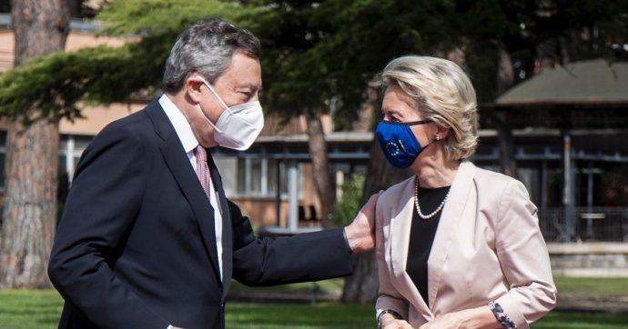 Pnrr: l'Italia passa l'esame di Bruxelles. Ma siamo sicuri che vada bene così?